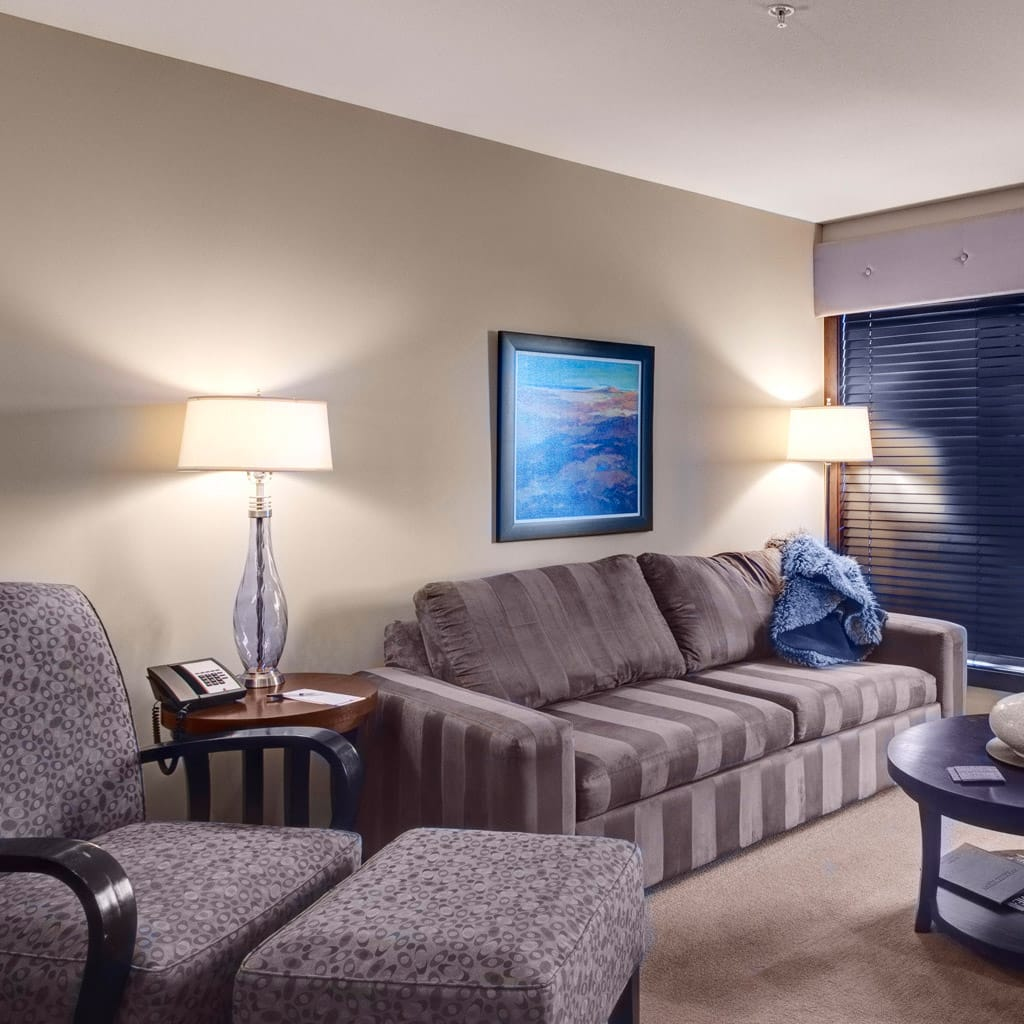 Parksville Accommodations 2 Bedroom Suites At Sunrise Ridge