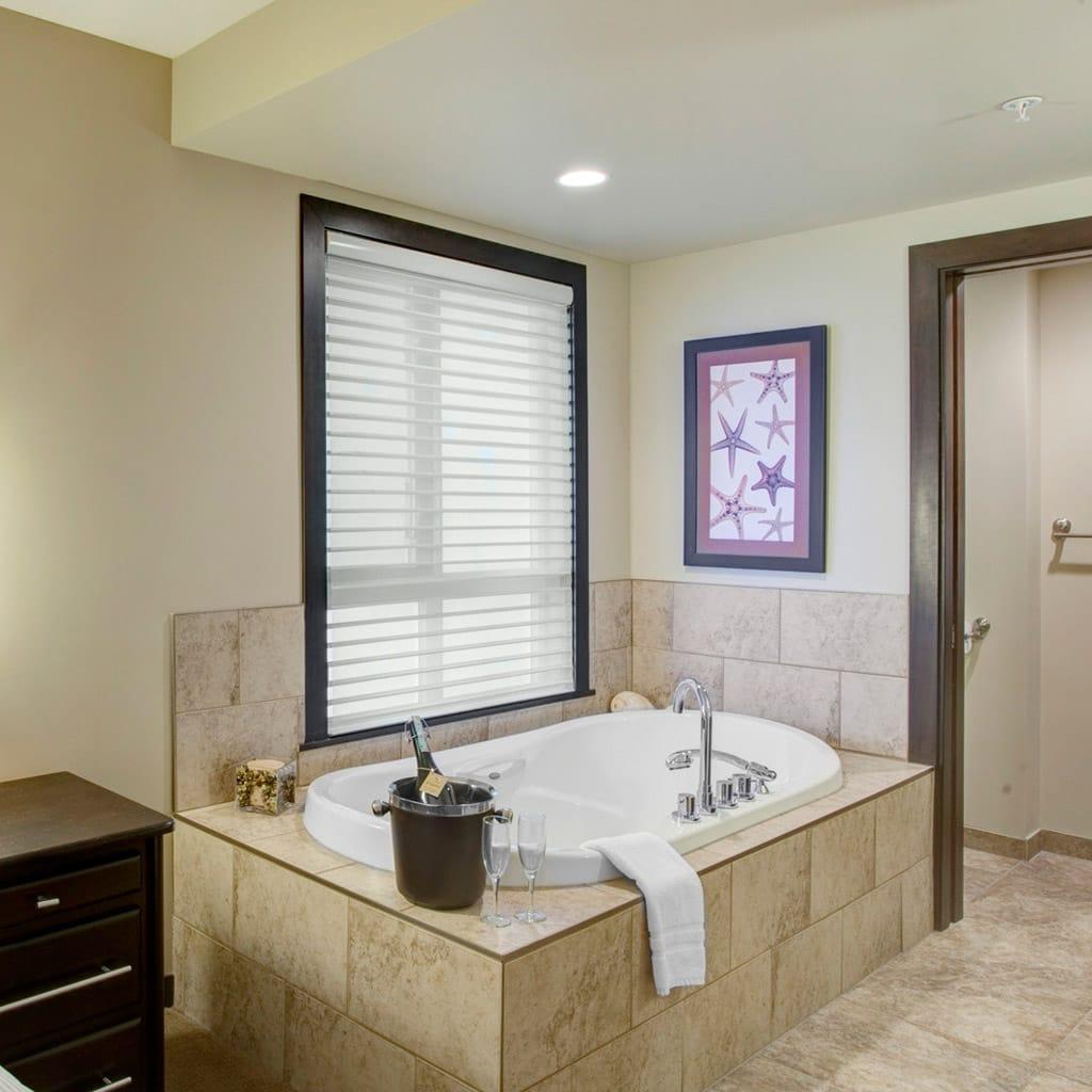 2 Bedroom Suites At Sunrise Ridge