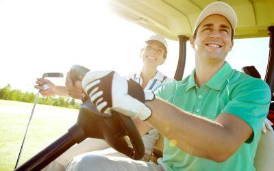 Golf Vancouver Island